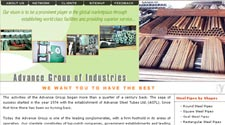 Advance Group of Industries