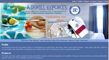 Airwill Exports