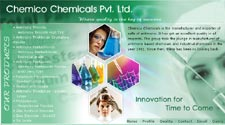 Chemico Chemicals