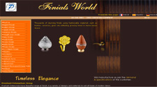 Finials World