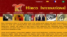 Himco International