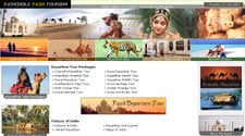Incredible India Tourism