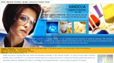 Nandolia Chemicals