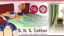 S.N.S. Cotton