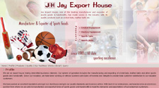Jay Export House